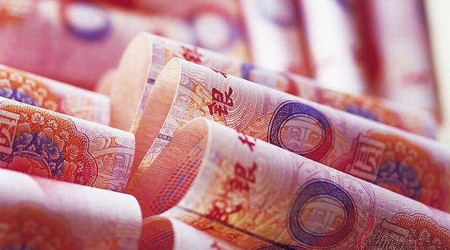 220,000 RMB reportedly stolen from Shanghai expat's bank account