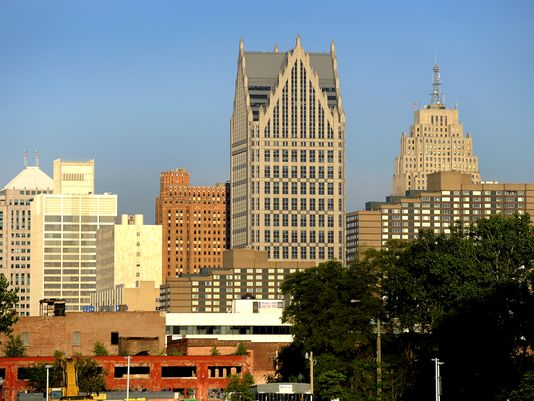 Detroit's expats say city has 'phenomenal ideas'