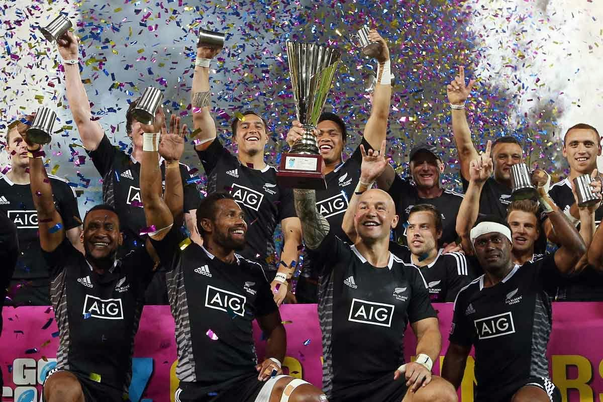 All Blacks welcomed by expat Kiwis in Brisbane