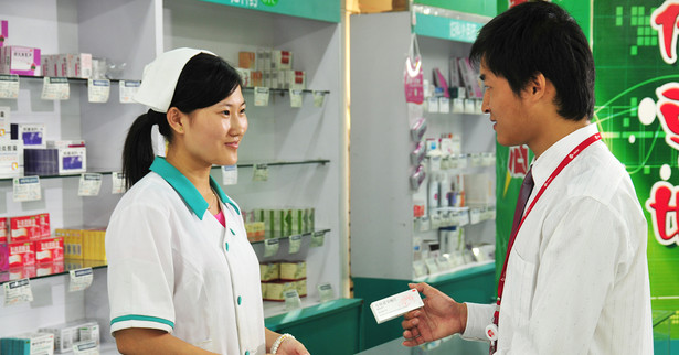 Taiwan tops the expat health care charts