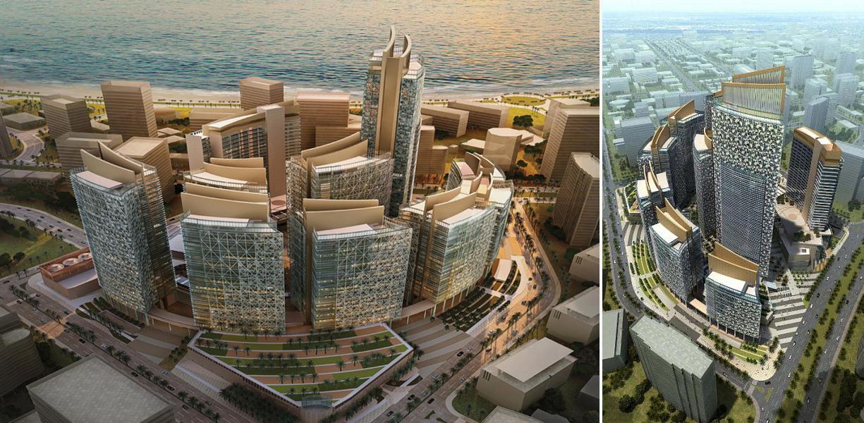 Expats in Qatar: Pensions & QROPS