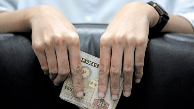 Remittance tax on expats in Oman back in focus