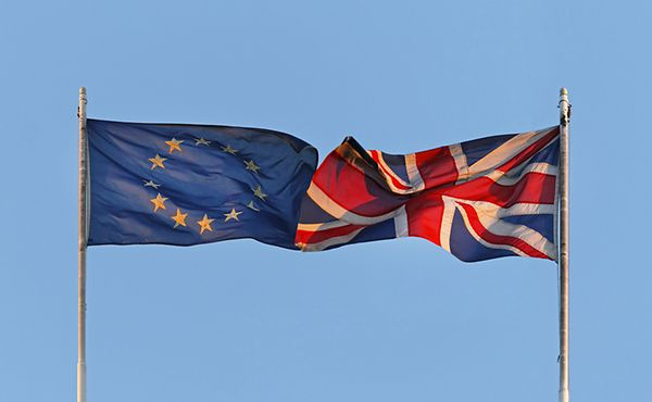 "Fate of UK expats in case of ""Brexit"" unclear"