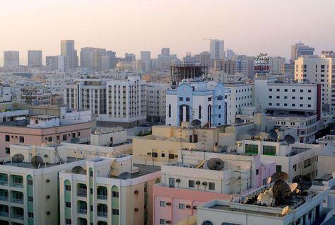Asian diplomat backs calls for expat segregation