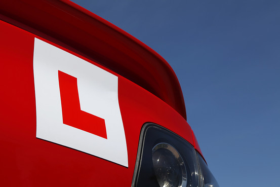 The Myth of the Impossible British Driving Exam