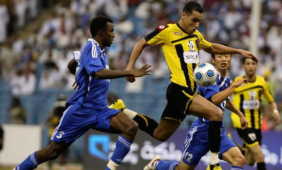 Saudi-born expatriate footballers OK'd for club teams